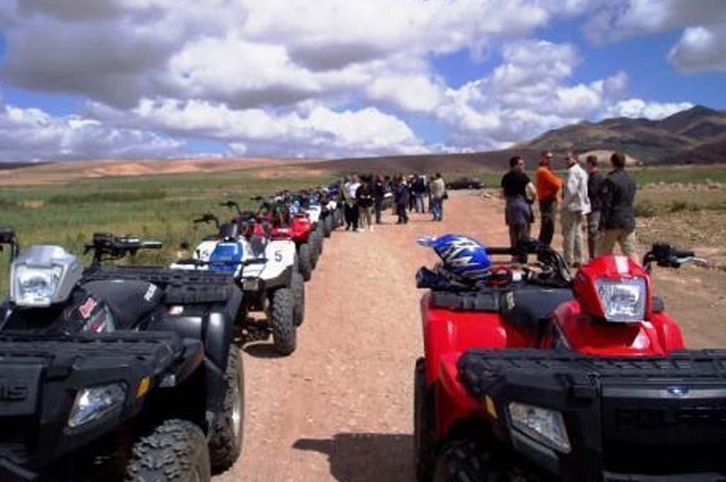 Voyage à Marrakech pour BigMat